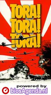 Tora! Tora! Tora! poster, copyright in handen van productiestudio en/of distributeur