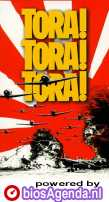 Tora! Tora! Tora! poster, copyright in handen van productiestudio en/of distributeur