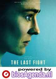 The Last Fight poster, © 2018 Cinema Delicatessen