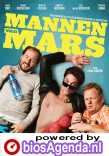 Mannen van Mars poster, © 2018 Entertainment One Benelux