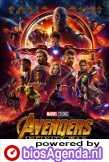 Avengers: Infinity War poster, © 2018 Walt Disney Pictures