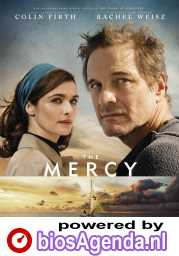 The Mercy poster, © 2017 Splendid Film