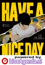 Have a Nice Day poster, © 2017 Periscoop