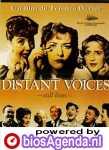 Poster 'Distant Voices, Still Lives' (c) 1988