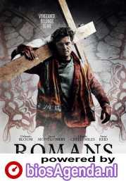 Romans poster, © 2017 Just Film Distribution