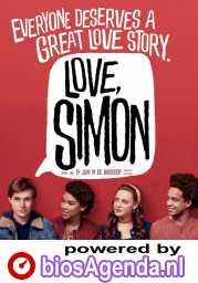 Love, Simon poster, © 2018 20th Century Fox