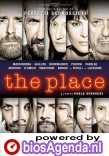 The Place poster, © 2017 Paradiso