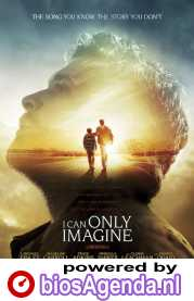 I Can Only Imagine poster, copyright in handen van productiestudio en/of distributeur