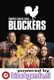 Blockers poster, © 2018 Universal Pictures International