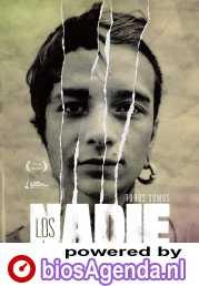 Los Nadie poster, copyright in handen van productiestudio en/of distributeur