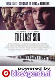 The Last Son poster, © 2017 The Searchers