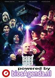 Baba Yega: De Film poster, copyright in handen van productiestudio en/of distributeur