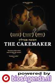 The Cakemaker poster, © 2017 Arti Film