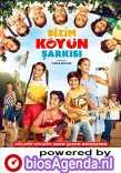Bizim Köyün Sarkisi poster, copyright in handen van productiestudio en/of distributeur