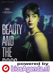Beauty and the Dogs poster, © 2017 Cinéart