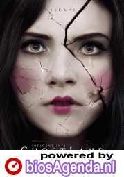 Ghostland poster, © 2018 Independent Films