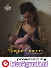 Tempo Comum poster, copyright in handen van productiestudio en/of distributeur