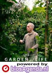 Garden of Life poster, © 2017 Periscoop