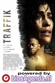 Traffik poster, copyright in handen van productiestudio en/of distributeur