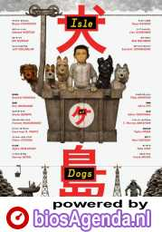 Isle of Dogs poster, © 2018 20th Century Fox