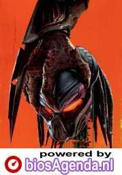 The Predator poster, © 2018 20th Century Fox