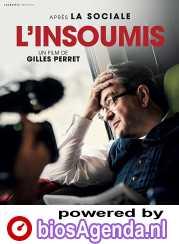 L'insoumis poster, copyright in handen van productiestudio en/of distributeur