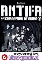 Antifa: Chasseurs de skins poster, copyright in handen van productiestudio en/of distributeur