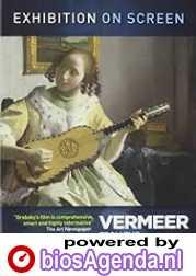 EOS: Vermeer poster, copyright in handen van productiestudio en/of distributeur