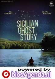 Sicilian Ghost Story poster, copyright in handen van productiestudio en/of distributeur