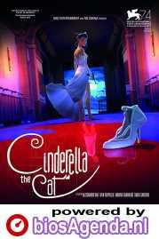 Cinderella the Cat poster, copyright in handen van productiestudio en/of distributeur