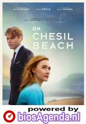 On Chesil Beach poster, © 2017 Paradiso