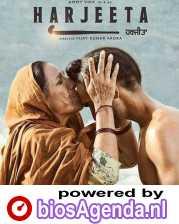 Harjeeta poster, copyright in handen van productiestudio en/of distributeur