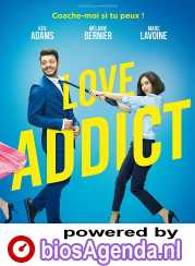 Love Addict poster, copyright in handen van productiestudio en/of distributeur