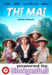 Thi Mai, rumbo a Vietnam poster, copyright in handen van productiestudio en/of distributeur