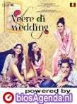 Veere Di Wedding poster, copyright in handen van productiestudio en/of distributeur