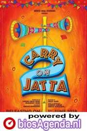 Carry on Jatta 2 poster, copyright in handen van productiestudio en/of distributeur