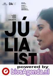 Júlia ist poster, copyright in handen van productiestudio en/of distributeur