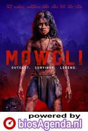 Mowgli poster, © 2018 Warner Bros.