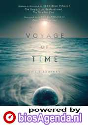 Voyage of Time: Life's Journey poster, © 2016 Cinemien