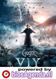 Gogol. Viy poster, copyright in handen van productiestudio en/of distributeur