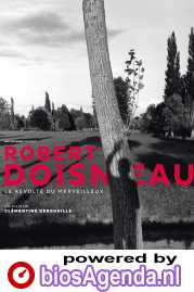 Robert Doisneau: Through the Lens poster, copyright in handen van productiestudio en/of distributeur