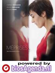 Méprises poster, copyright in handen van productiestudio en/of distributeur