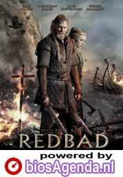 Redbad poster, © 2017 Splendid Film