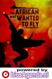The African Who Wanted to Fly poster, copyright in handen van productiestudio en/of distributeur