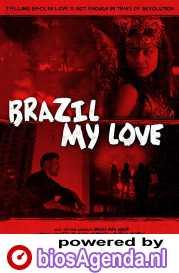 Brazil My Love poster, copyright in handen van productiestudio en/of distributeur