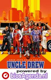 Uncle Drew poster, copyright in handen van productiestudio en/of distributeur
