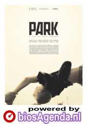 Park poster, copyright in handen van productiestudio en/of distributeur