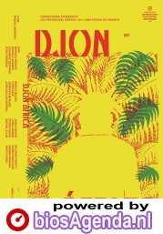 Djon Africa poster, copyright in handen van productiestudio en/of distributeur