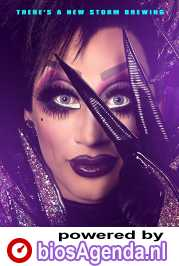 Hurricane Bianca: From Russia with Hate poster, copyright in handen van productiestudio en/of distributeur