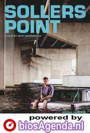 Sollers Point poster, copyright in handen van productiestudio en/of distributeur